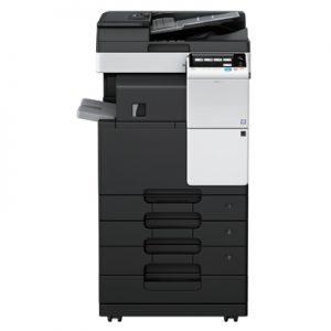 Konica Minolta Bizhub B227 Multi Function Printer