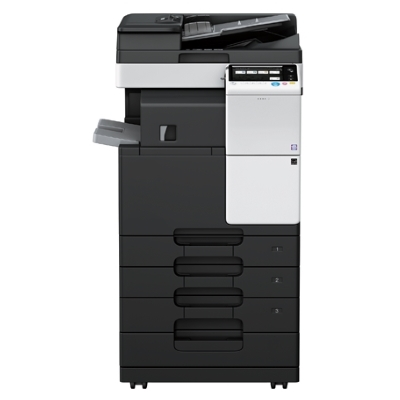 Konica Minolta Bizhub B227 Multi Function Printer