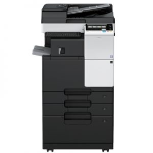 Konica Minolta B287 Multi Function Printer