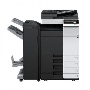 Konica Minolta Bizhub C227 Multi Function Printer