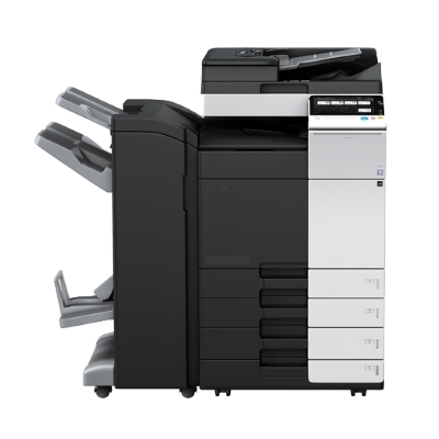 Konica Minolta Bizhub C227 Multi Function Printer