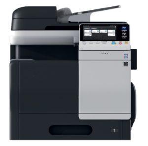 Bizhub C3350 Multi Function Printer