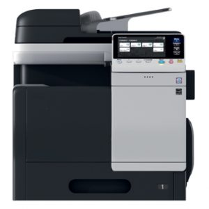 Bizhub C3350 Multi Function Printer