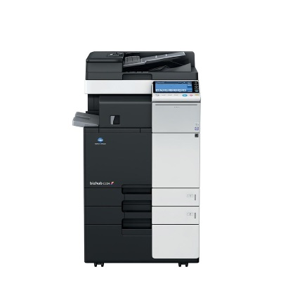 Bizhub C224 Multi function Printer