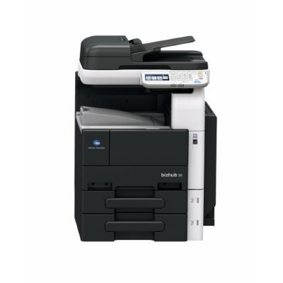 Bizhub B42 Multifunction Printer
