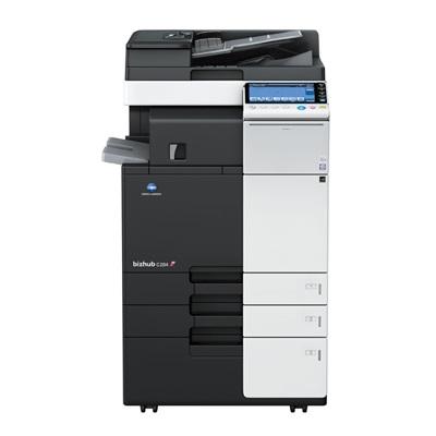 Bizhub C284 Printer