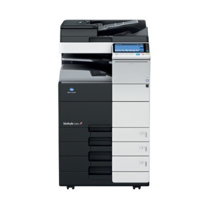 Bizhub C454 Multifunction Printer